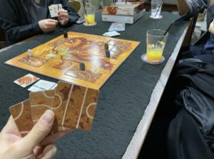 名古屋ボードゲームカフェボードボード