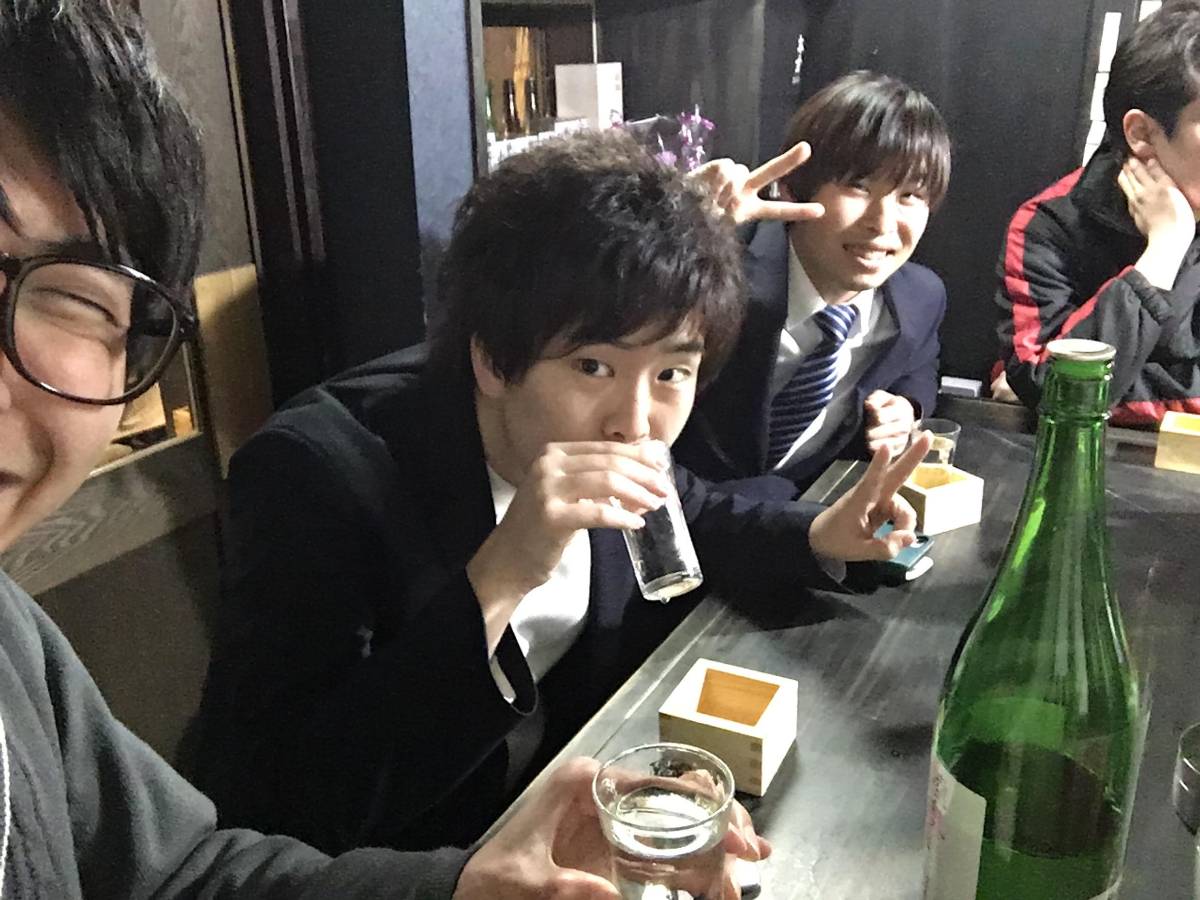 上前津/大須の日本酒バー?「木花咲耶(このはなさくや)」昼飲み、ちょい飲みならここに決まり?