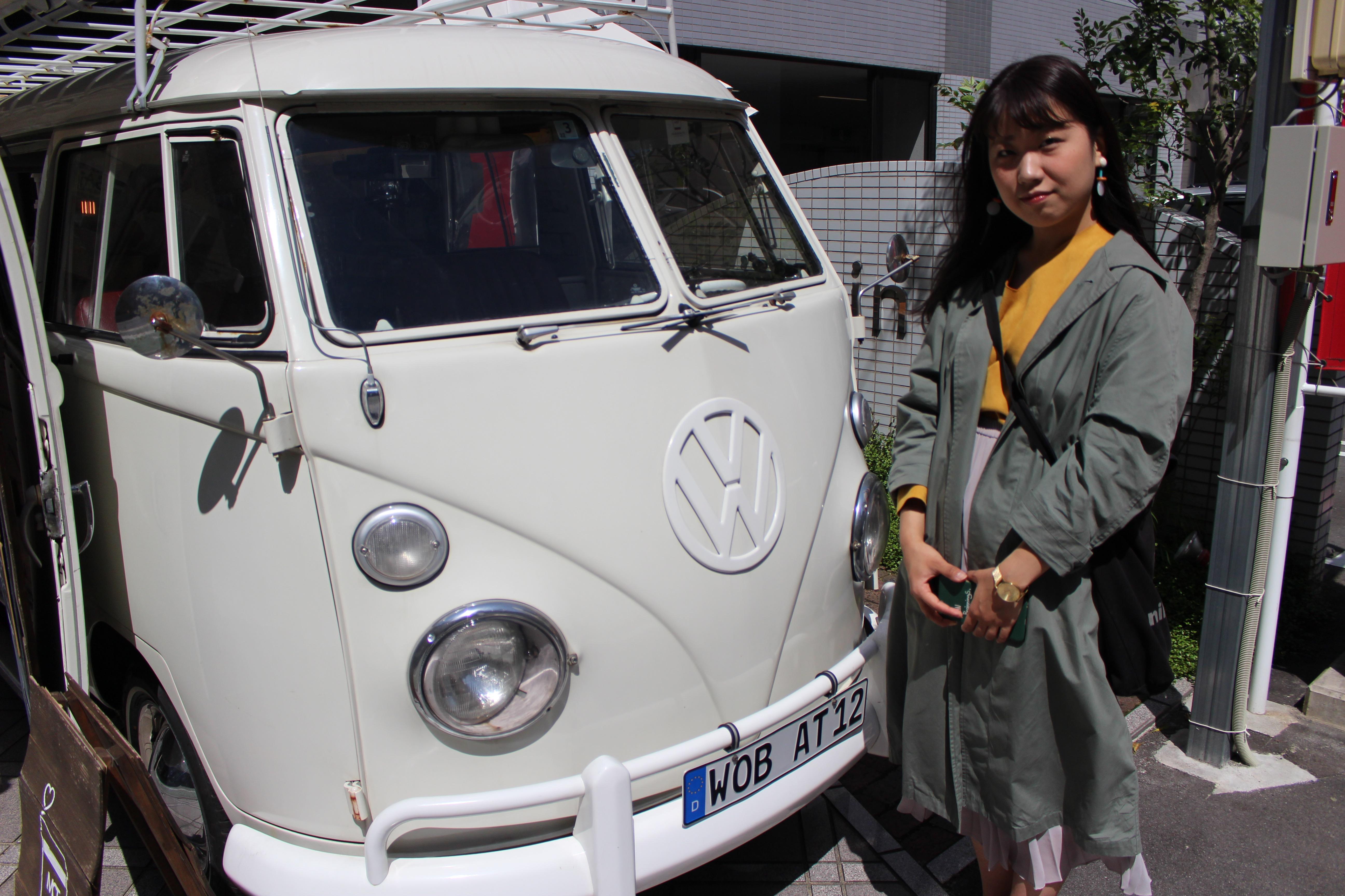 【名古屋駅近の移動販売カフェ】マグニーズコーヒートラックの口コミ感想評価!「キッチンカーをやりたくなったぜ!」