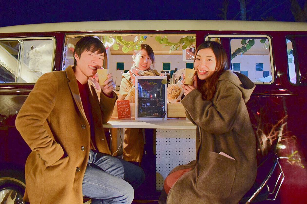 本日!yuricafe1730分〜21時!本オープン初日!