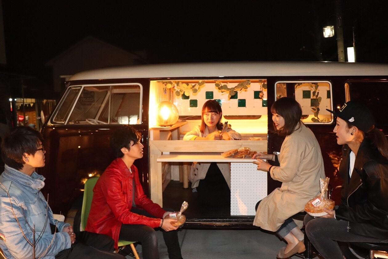 【カフェ経営体験】名古屋のCAFEで1日店長?《日替わり店長制度》