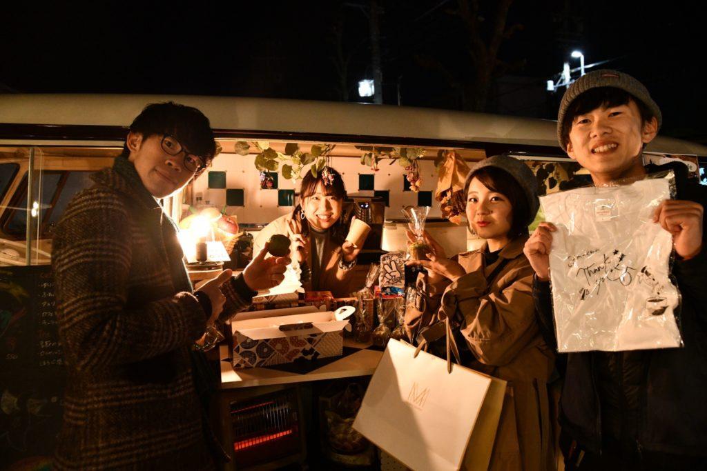 名古屋守山区ゆりカフェメンバー、スタッフ
