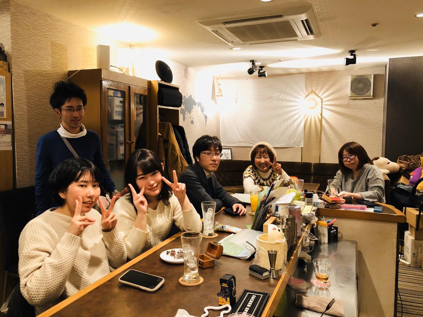 名古屋栄で女性一人飲みにおすすめなバー 【bar初心者向け】