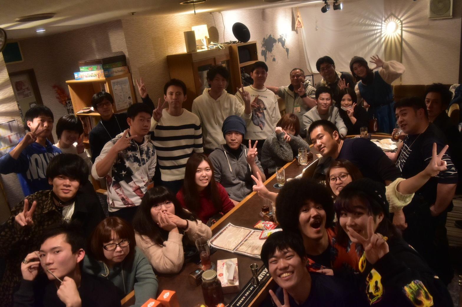 名古屋の手話カフェ1選!イベント有り!優しいサークル!教室探してる人も!【愛知県】