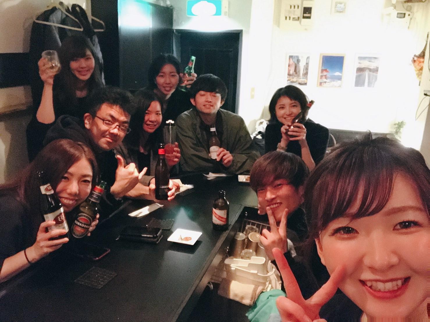 xaricadeに行ってみた。【名古屋栄の女性バーテンダー店「シャリケードバー」】【感想口コミ・評価】